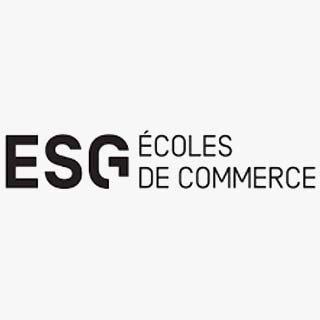 Président du jury pour les écoles ESG